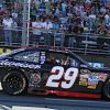 Harvick Wins Richmond; Chase Field Is Set