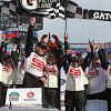 Sauter Tops Busch In Camping World Race