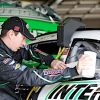 Busch, JGR Team Penalized For Illegal Car