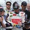 Woody: NASCAR Is Rooting For Junior