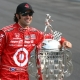 Franchitti Has Three Things On His Mind