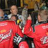 Harvick Vs. Busch Continues At Rapid Boil In Dover
