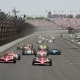 Indy Drivers Say Restarts Could Be Disastrous