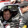 Newman Tops In Bizarre Qualifying In Loudon