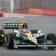 Sato Earns First IndyCar Pole