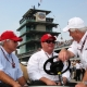 Pedley: Penske-Ganassi Rivalry Heating Up?
