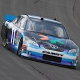 Hamlin Gets Back On Winning Track At MIS