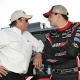 Childress Gives Statement; Busch Answers Questions At Pocono