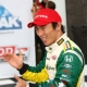 Sato Has Up-And-Down Day At Iowa Speedway