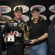Carl Edwards Nabs Second Quarter DOTY Award