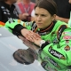 Pedley: Danica Questions Are Getting Irksome