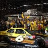 Ragan Delivers Victory In Coke 400 At Daytona