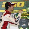 Ragan, Logano Making Silly Season Progress?