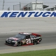 Race Day: Cup Moves Into New Kentucky Home