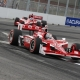 Franchitti Leads Ganassi Charge In Toronto