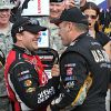 Newman: I Was Not Lied To By Tony Stewart