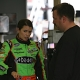 Williams: Danica To Have Things Others Did Not