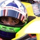 Franchitti Tames Track, Gets Pole In Loudon
