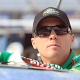 Harvick Wins Truck Race At Bristol
