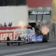 Antron Brown Is The Big Man At The 'Big Go'