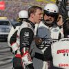Penske Cars Sweep Inaugural Indy Nationwide Race