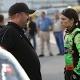 Danica's Schedule Dependent On NASCAR Schedule