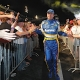 Reutimann To Drive For Baldwin