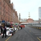 Track Problems Slow IndyCars At Baltimore