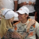 Wheldon's Gold Coast Seat Filled