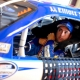 Sadler Shows His True Colors In Charlotte