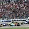 Kansas Speedway Repave Will Make Drivers Testy
