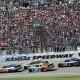 Kansas Speedway Repave Will Make Drivers Testy