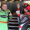 Martin Earns Talladega Pole