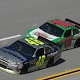 New Rules But Business As Usual At Talladega
