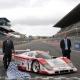 Toyota Prototypes Returning To Le Mans