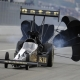 Top Fuel Champion Del Worsham Calls It Quits