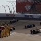 INDYCAR: Blow From Fence Post Killed Wheldon