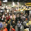 Trade Shows Indicate Shift of Interest For Racers?