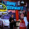Tony Stewart And Friends Party Las Vegas Style
