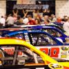 Preview, Fans Are Back At The NASCAR Hall