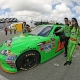 Danica Patrick Wins Pole For Nationwide Race At Daytona