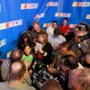 Q and A With: Danica Patrick