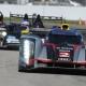 Audi Again Strong At Sebring Practice