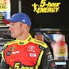Bowyer Hangs On To Win Cup Race At Sonoma