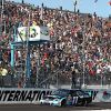 Hamlin Finally Gets A Victory At Phoenix