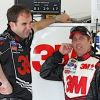 Greg Biffle Stays Hot On Bristol Cup Pole Day