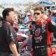 Notes: Andretti Switching To Honda Power