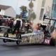 Langdon Now Has His 'Pinch-Me' Top Fuel Ride