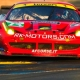 Vickers To Join Waltrip Team At Le Mans, Spa