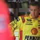 NASCAR Reinstates Allmendinger